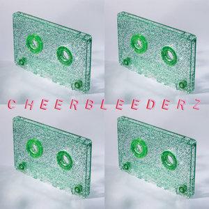 cheerbleederz – faceplant EP