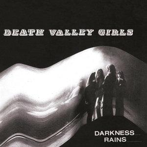 Death Valley Girls - Darkness Rains LP