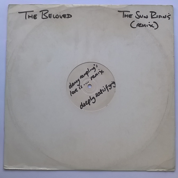 The Beloved – The Sun Rising (Remix) (WEA)