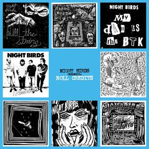 Night Birds - Roll Credits LP