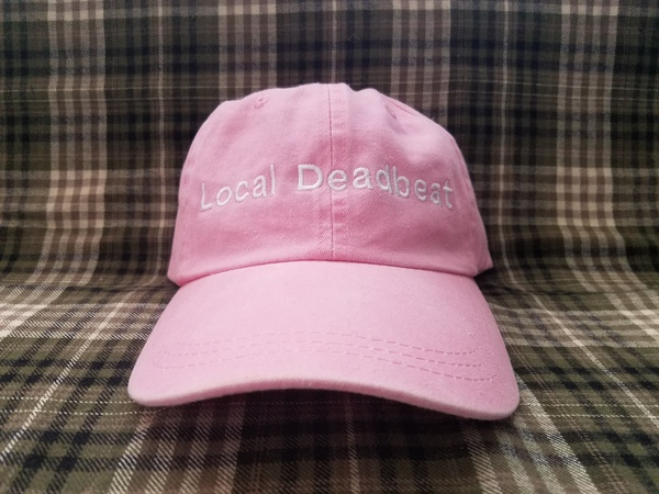 Deadbeat-Dad Hat