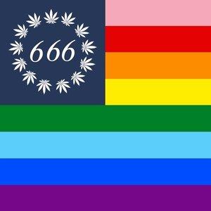 Jeff Rosenstock Flag