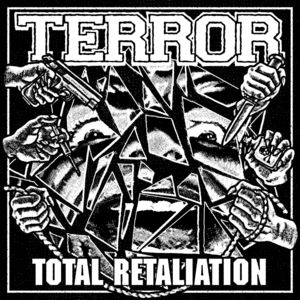 TERROR ´Total Retaliation´ LP