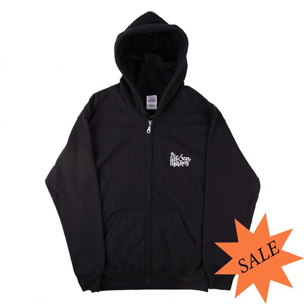 BSM Bull Zip-Up Hoody