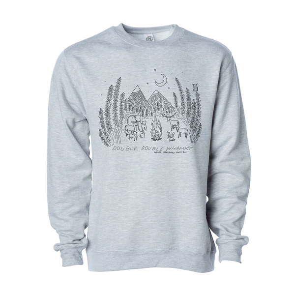 DDW Forest Animals (Crewneck)