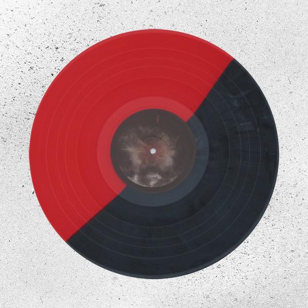 Broken Circles Zao Liberate Te Ex Inferis Vinyl Lp