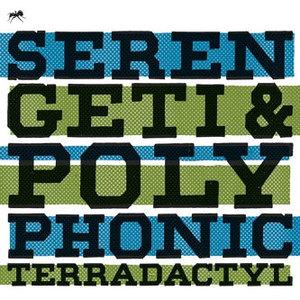 SERENGETI & POLYPHONIC- Terradactyl