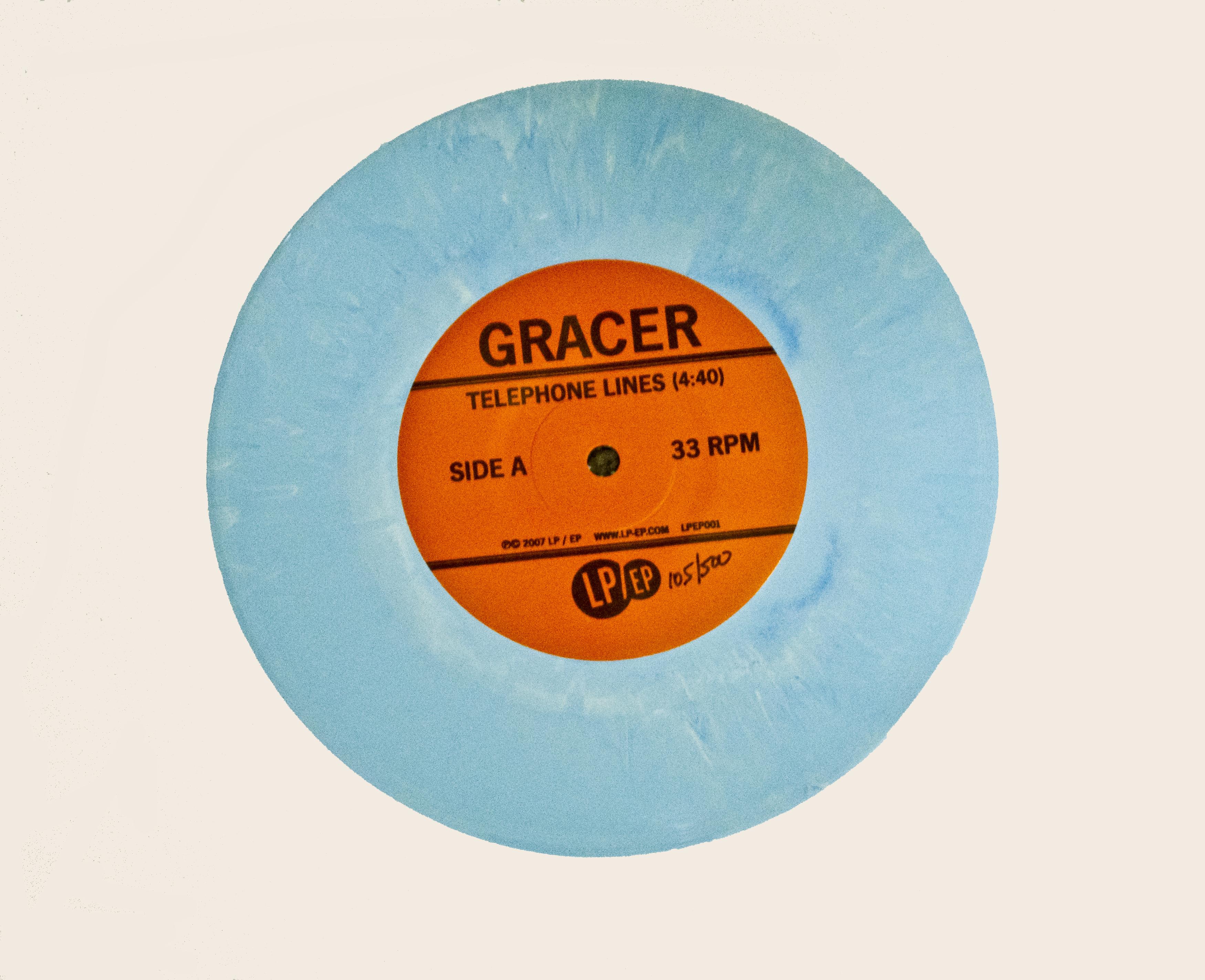 Gracer/Lady Fantasic Split 7