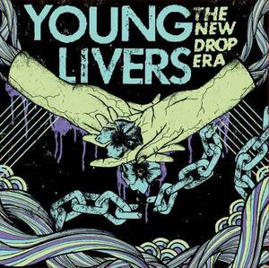 Young Livers - The New Drop Era LP