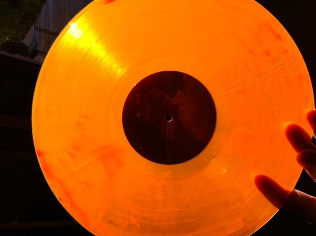 Make Do and Mend - End Measured Mile LP/CD
