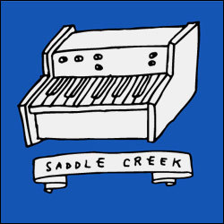 Saddle Creek Tribute Sessions