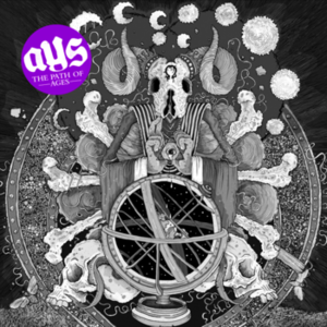 DISTRO: AYS - The Path of Ages CD/7