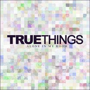 True Things - Alone In My Room CD