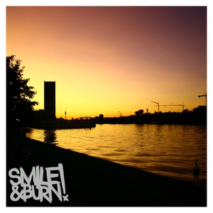 SMILE & BURN - Demo EP (Digital Download/CD)