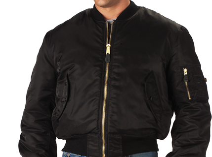 Original Flight Jackets - JacketIn