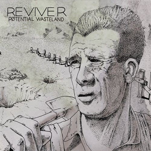 REVIVER - Potential Wasteland 7