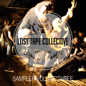 Lost Tape Collective Sampler - Volume 3
