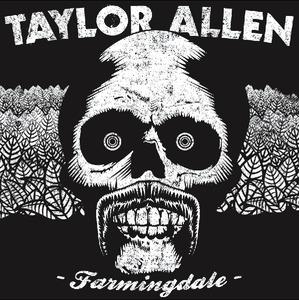 Taylor Allen - Farmingdale 7