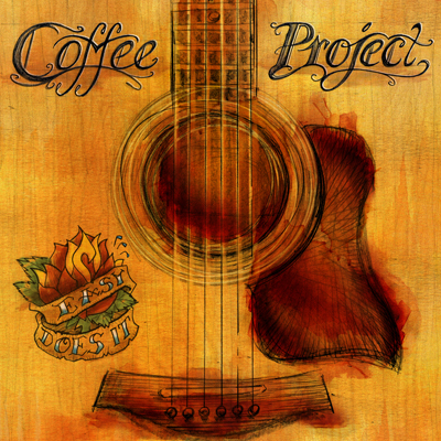 Coffee Project - Easy Does It 10