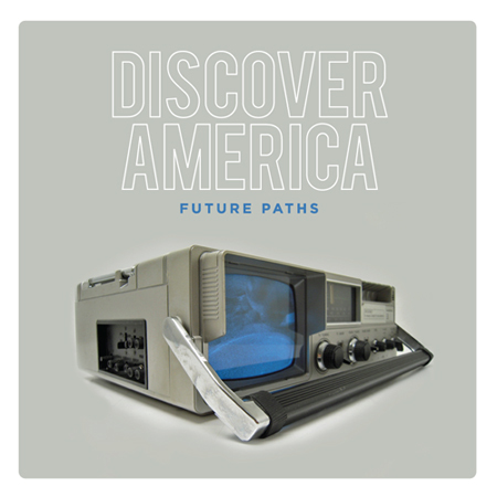 Discover America - Future Paths VINYL LP