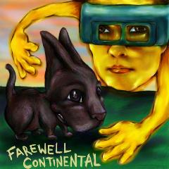 Farewell Continental EP #2 LP / Digital
