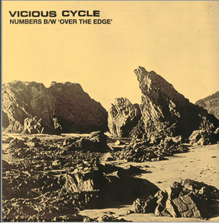 Vicious Cycle - Numbers B/W Over The Edge 7