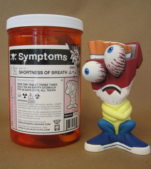 Symptoms - Shortness of Breath